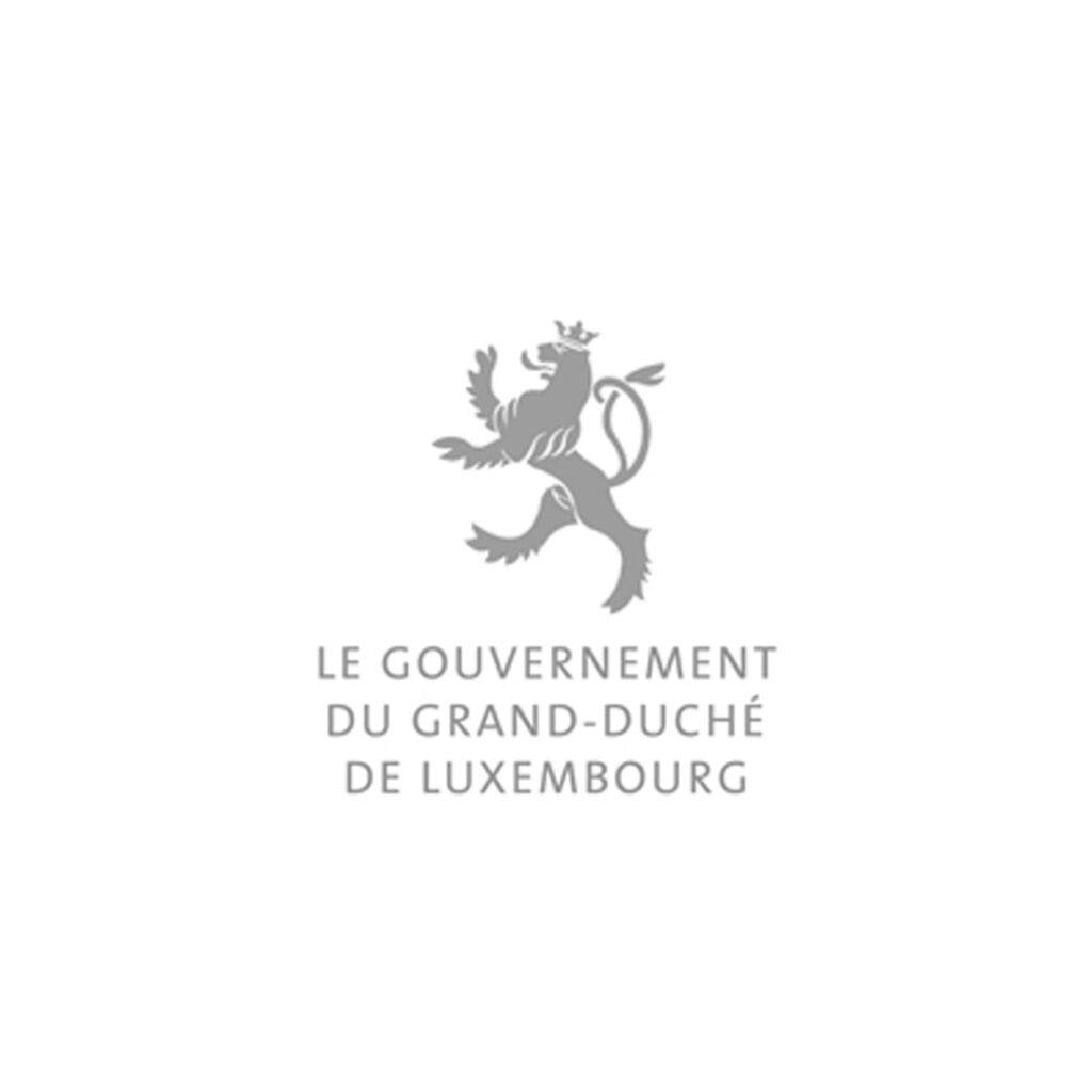 Client's Logo le gouvernement du grand-duché du luxembourg