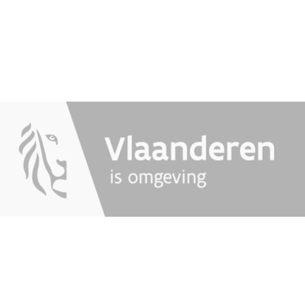Client's Logo Vlaanderen