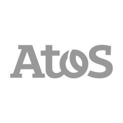 Partner's Logo Atos